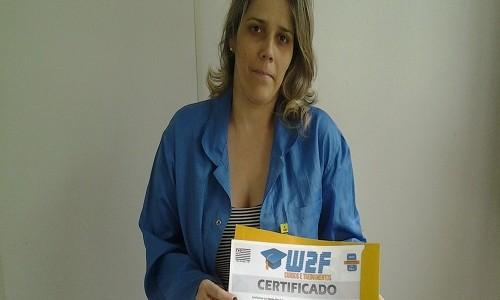 Daniela Dias Souza