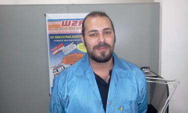 Leandro Furst Camargo